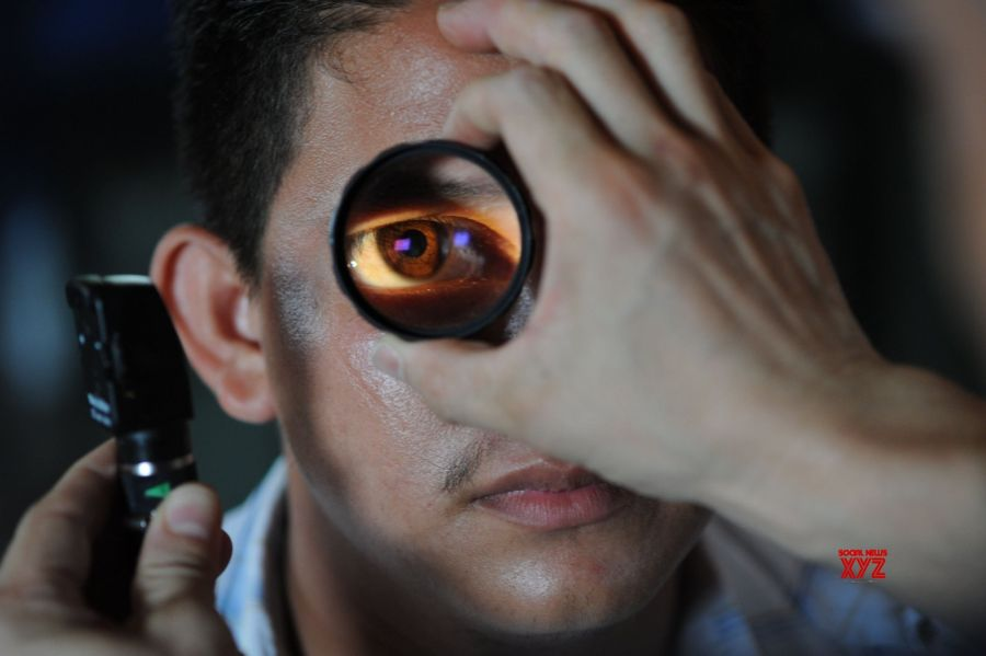 Poor diet increases risk of vision loss in later life