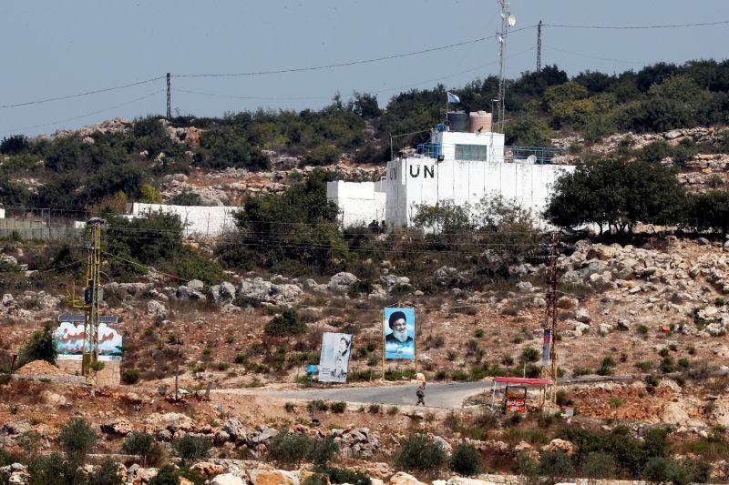 Israel says Iran boosting bid to set up Hezbollah precision-missile plants in Lebanon