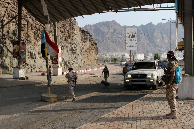 Houthis 'inflict losses' on Saudi forces in Yemen