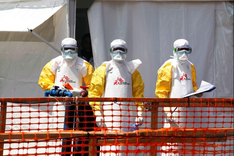 Tanzania not sharing information on Ebola: WHO