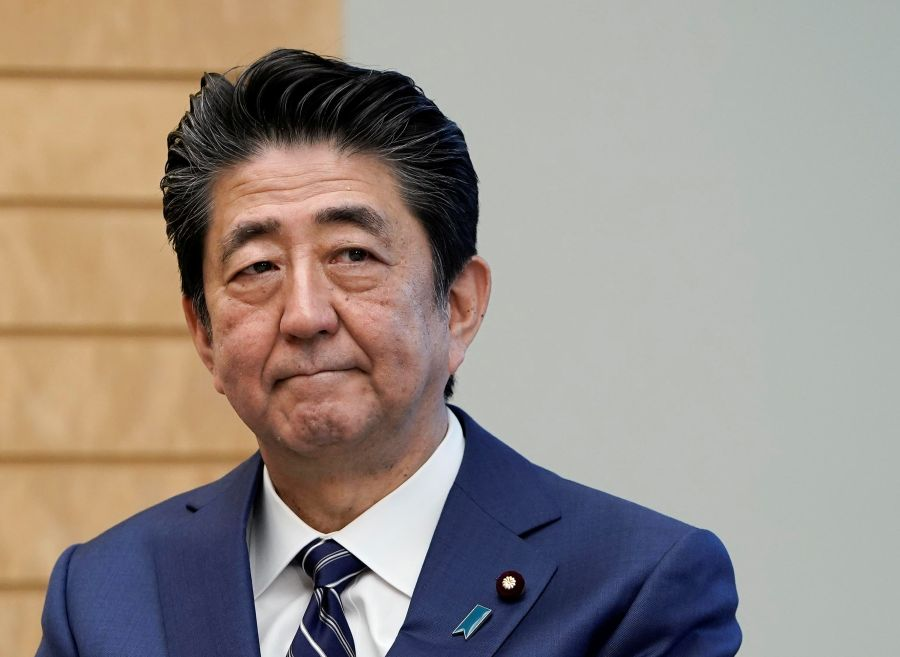 PM Abe asks all of Japan schools to close over coronavirus