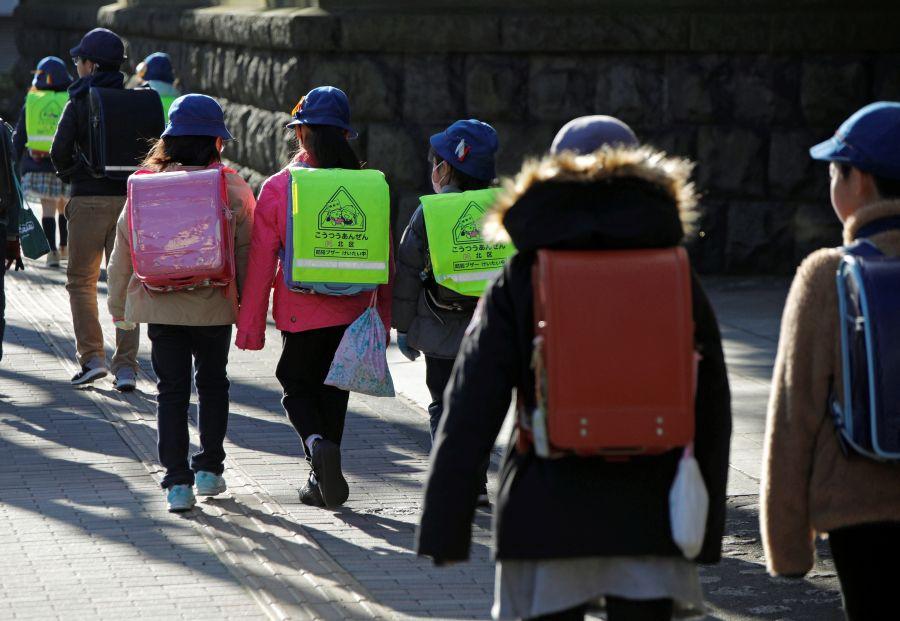 Japan PM triggers uproar with call to close all schools as Hokkaido declares coronavirus emergency