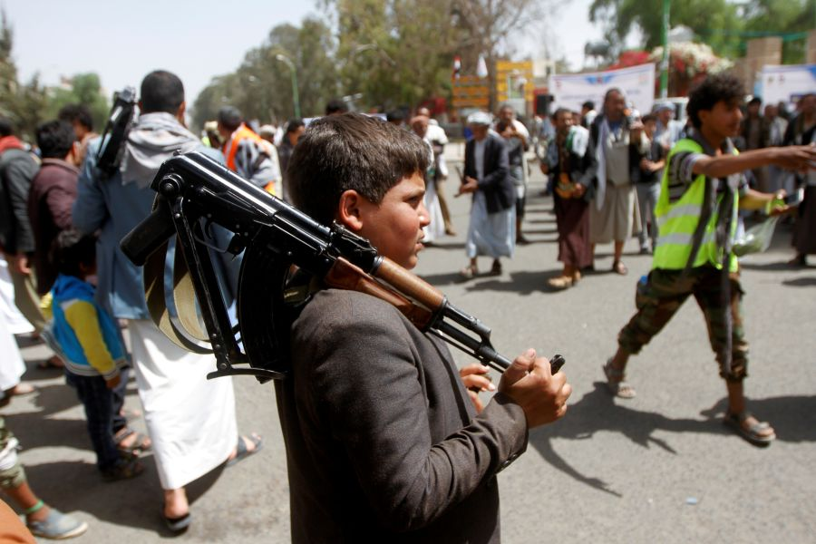 Saudi-led ceasefire in Yemen begins, lifting hopes for peace