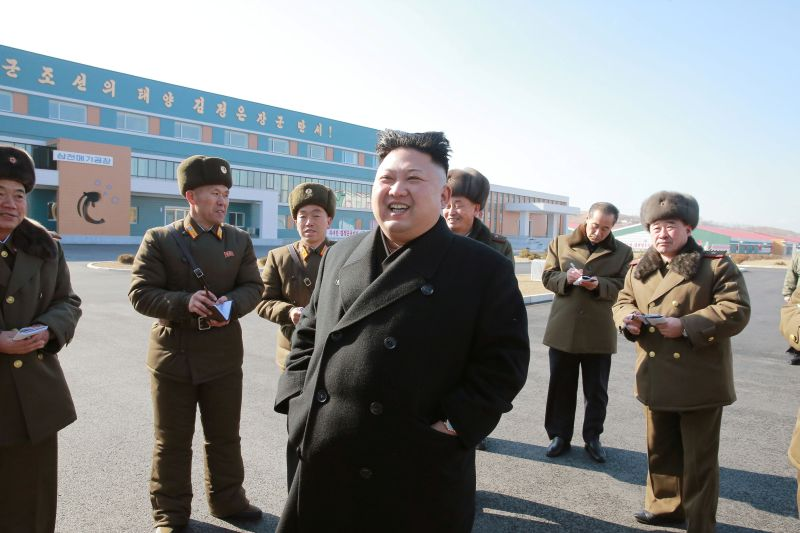 Pompeo says no sight of North Korea's Kim, real risk of famine in country