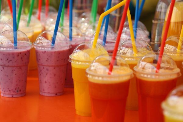 Sugary drinks can increase the risk of heart disease