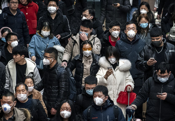 China sees 39 new COVID-19 cases; Beijing remains under epidemic control