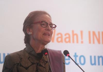 Unicef lauds Skill India, Start-up India initiatives