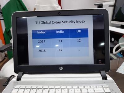 90% organisations think cyber threat landscape will worsen in 2020