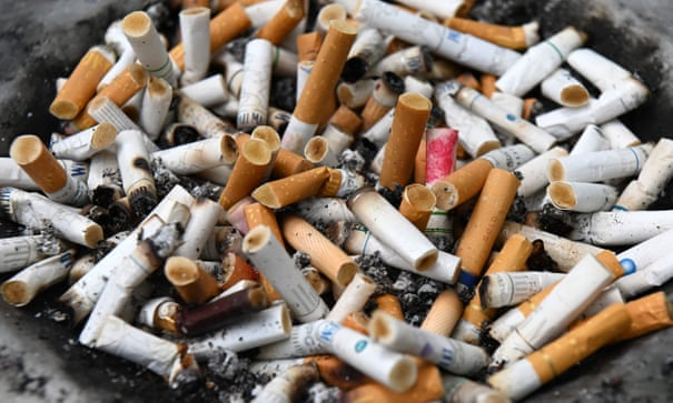 WHO calls for increased global action against tobacco