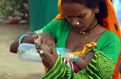 Maternal, infant health improves in India: Study
