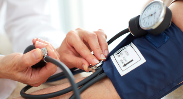 Low blood pressure: Know why it is harmful