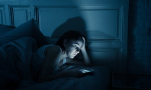 Insomnia linked to increased risk of heart failure: Study