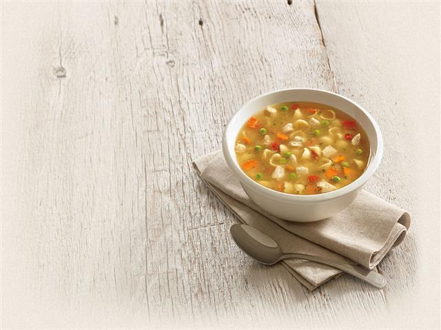Soups can save you from malaria: Study