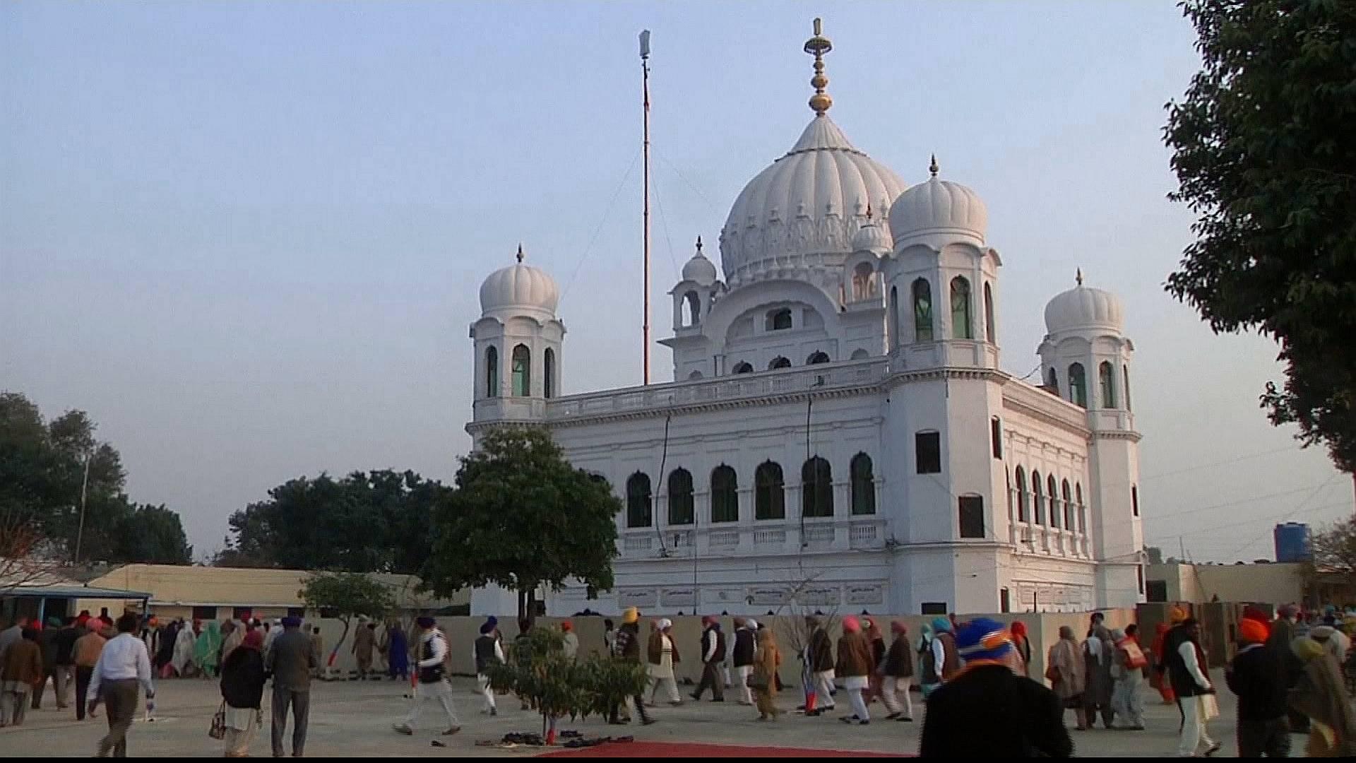 Punjab set to witness history with Kartarpur Corridor opening