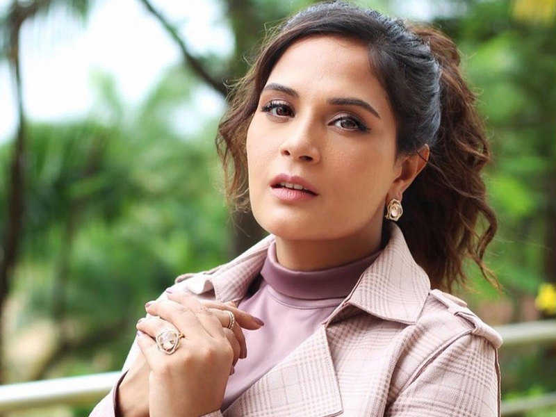 Was challenging to bring alive 'Section 375' character: Richa