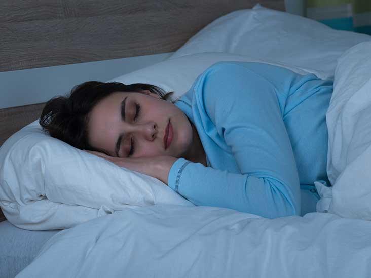 Tips to improve your sleep routine