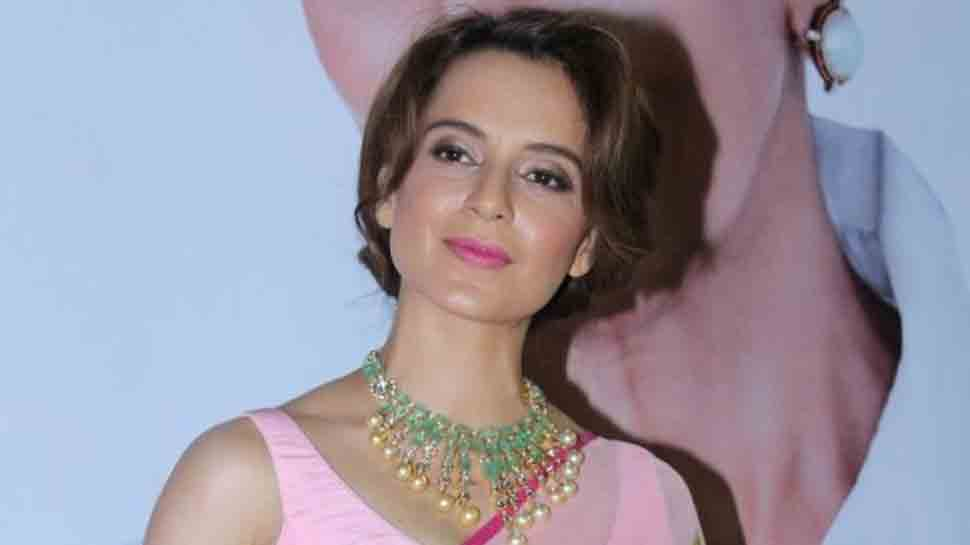 Kangana's I-Day message: Don't get entangled in personal identities