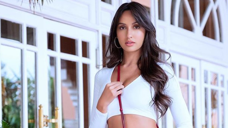 Dance has increased my brand as an artiste: Nora Fatehi