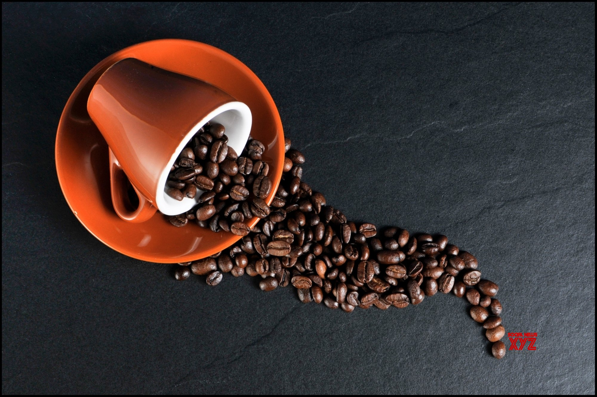 Drinking coffee may reduce heart disease risk