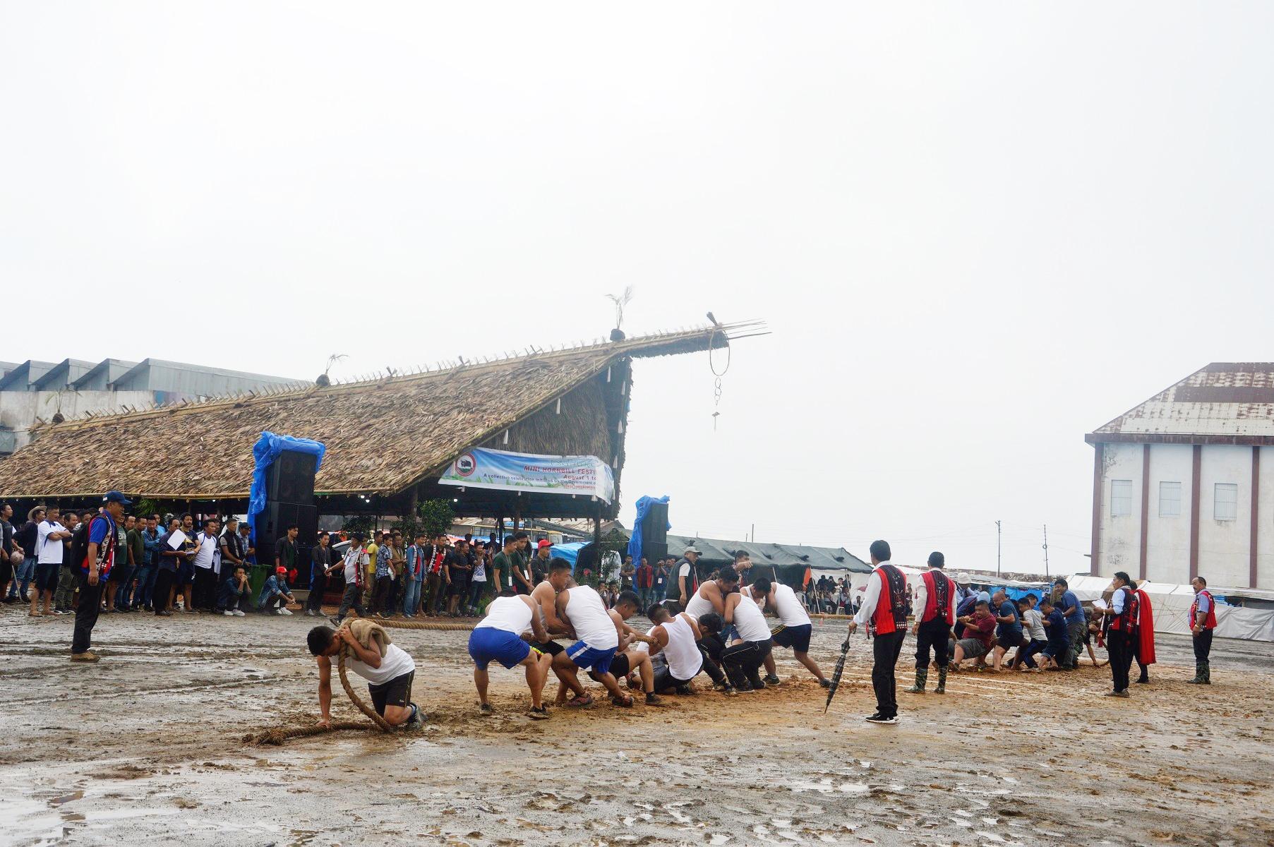 Naga people must remain united' | morungexpress com