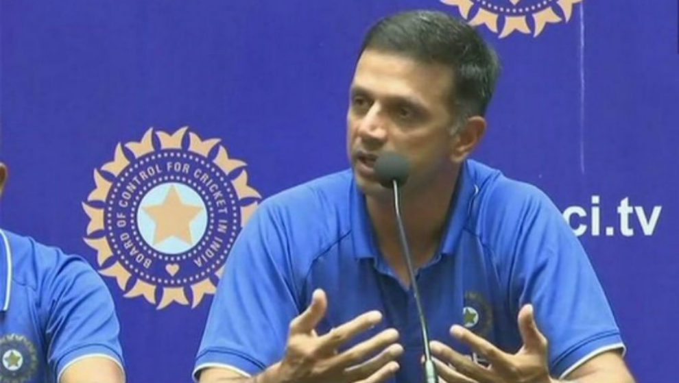 Better stadium facilities needed apart from pink ball: Dravid