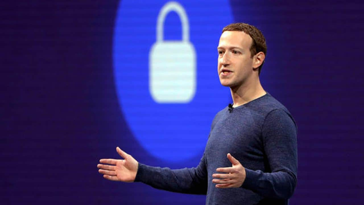 Facebook now 'fifth estate', take it seriously: Mark Zuckerberg