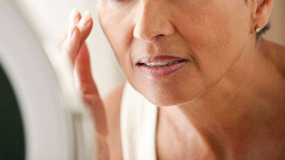 Age-old beauty secrets fashioned for today