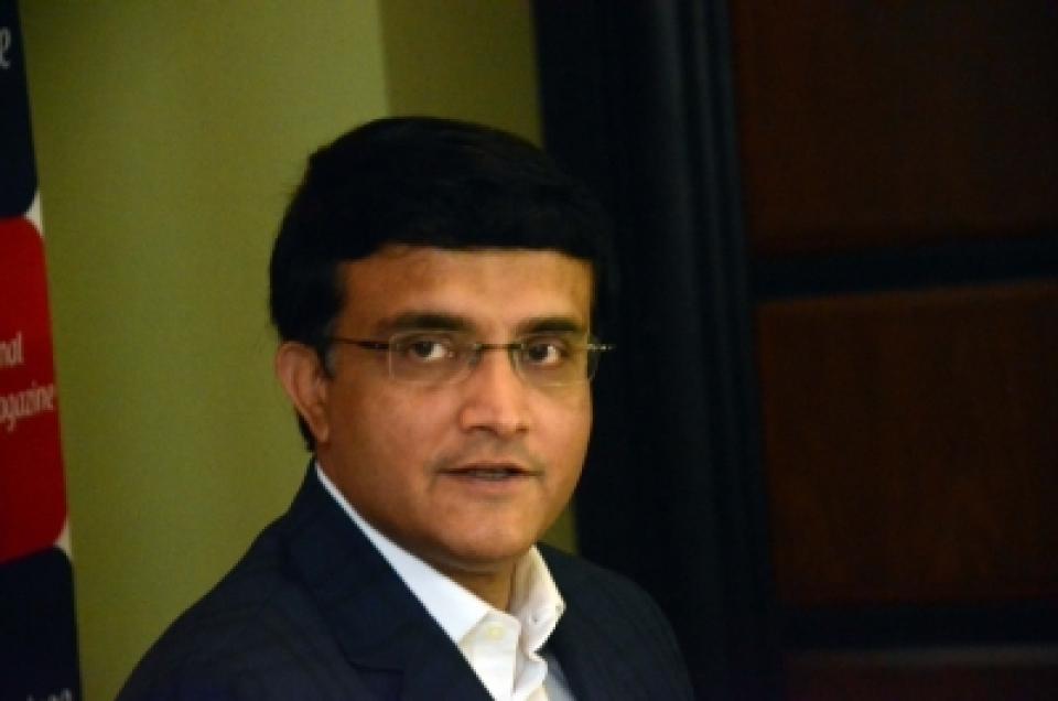 Sourav Ganguly praises new 'Mission Mangal' promo