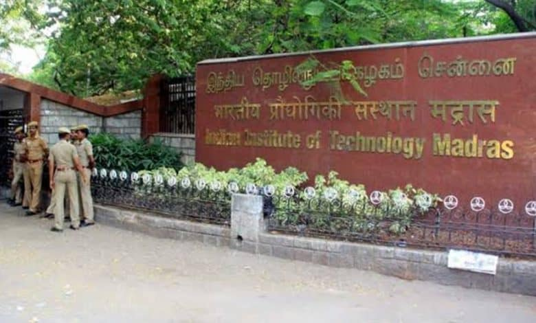 IIT-Madras develops AI model to solve engineering problems