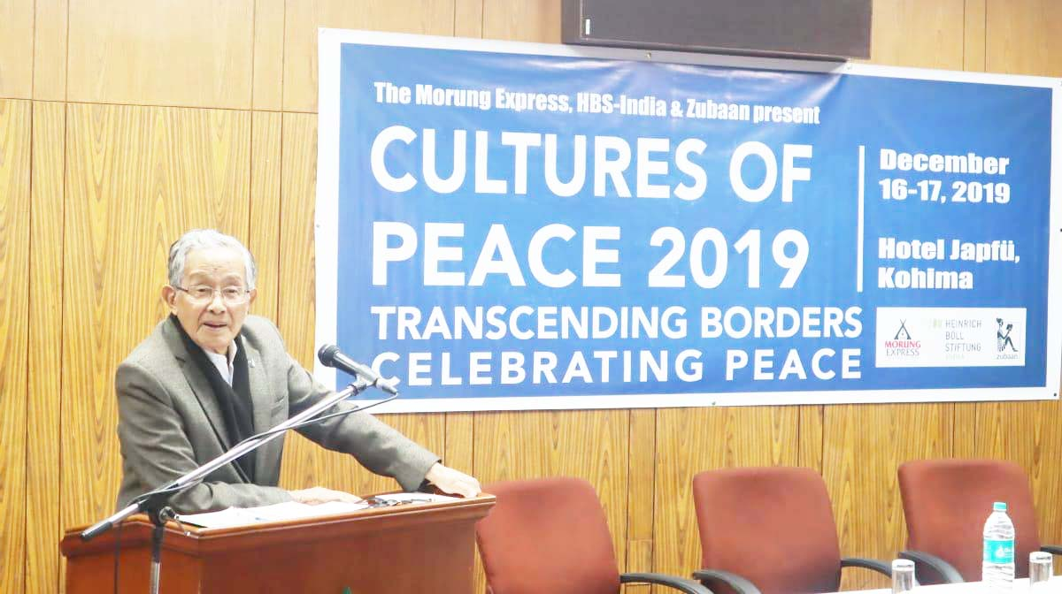 CULTURES OF PEACE