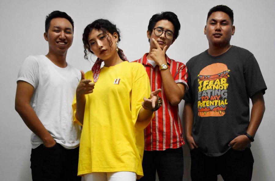Trance Effect- Reforming Indie Rock in Nagaland | MorungExpress | morungexpress.com