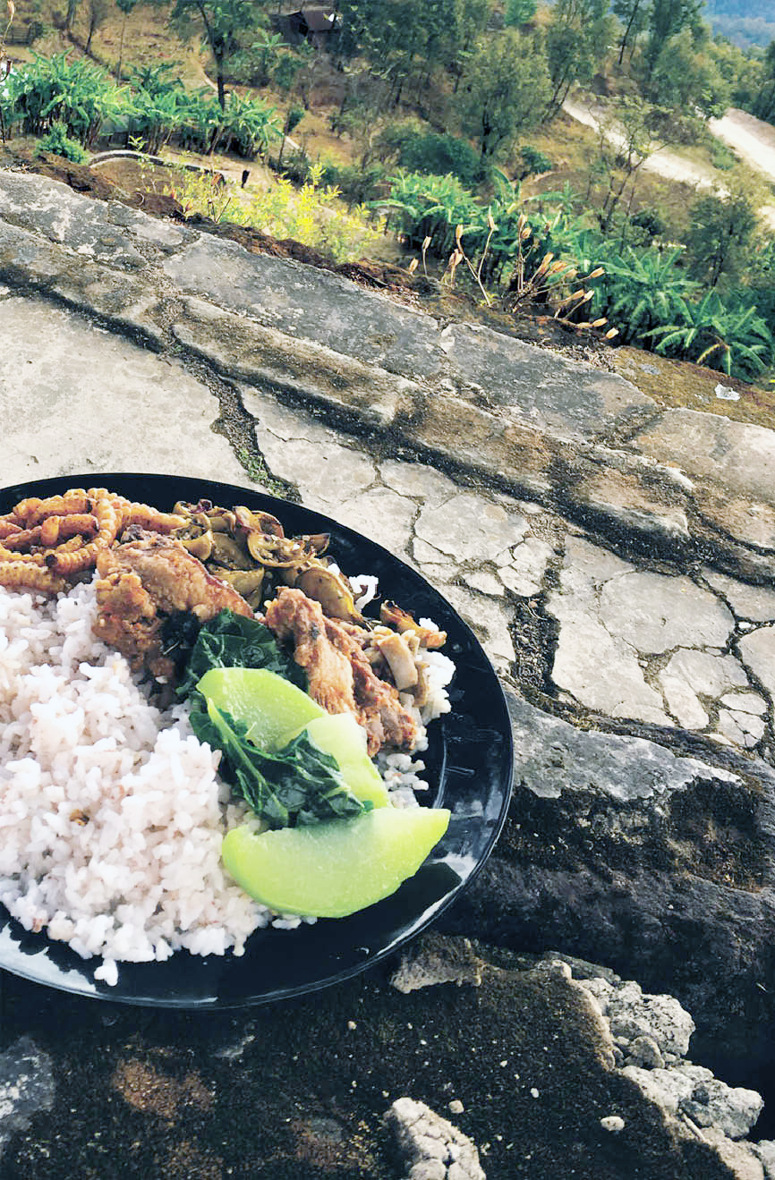 Naga Cuisines: Important aspect of indigenous knowledge