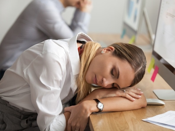 How sleep deprivation affects your performance