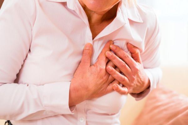Women get less medication than men after heart attack: Study