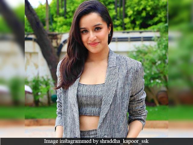 Casual sexism is going away: Shraddha Kapoor