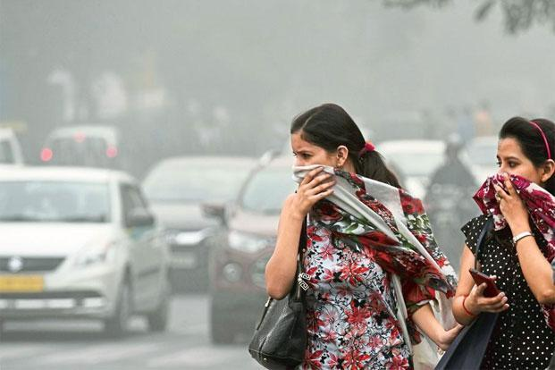 Lung cancer and air pollution