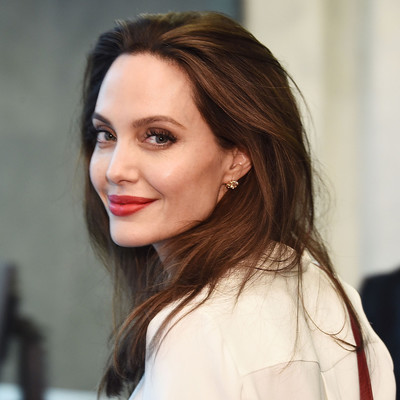 The world needs more wicked women: Angelina Jolie