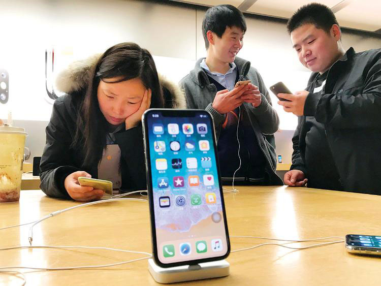 Apple to integrate its own 5G modem in iPhones by 2022