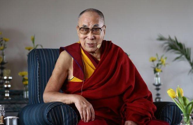 Dalai Lama living testament of religious freedom: US envoy