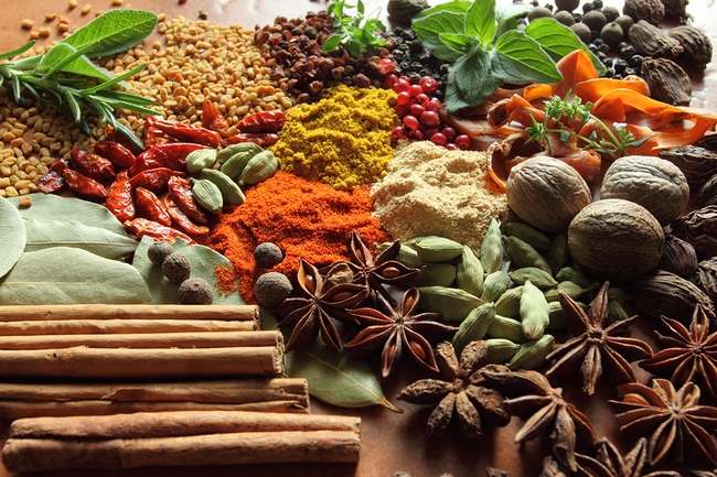 Herbs to keep you warm during winters