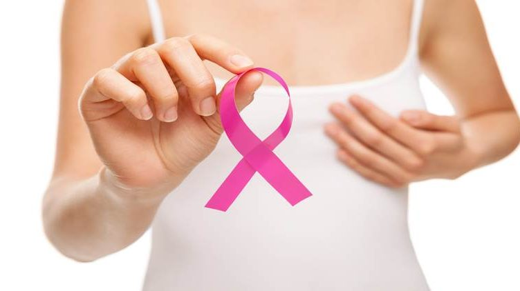 Breast cancer drugs may put some cells into 'sleeper mode'