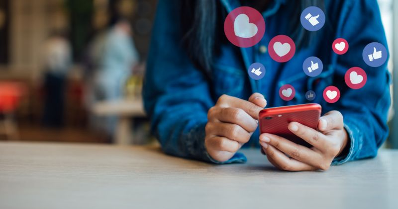 Social media use linked to eating disorder in children