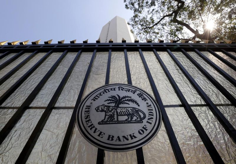 What caused RBI to shift from convention on rate cut