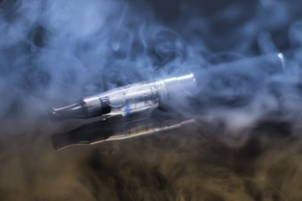 E-cigarettes may up heart rate, blood pressure in young people