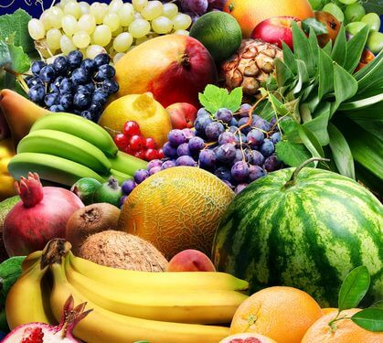 Diet rich in fruits and vegetables may protect heart health: Study