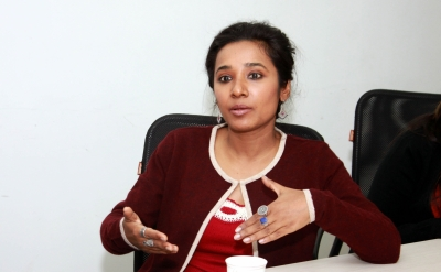 Tannishtha: Love for kids doesn't reflect in policies