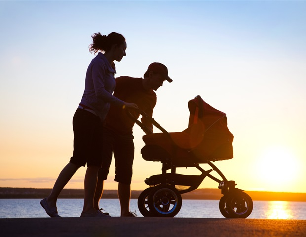 Parenting stress weakens mother-child communication
