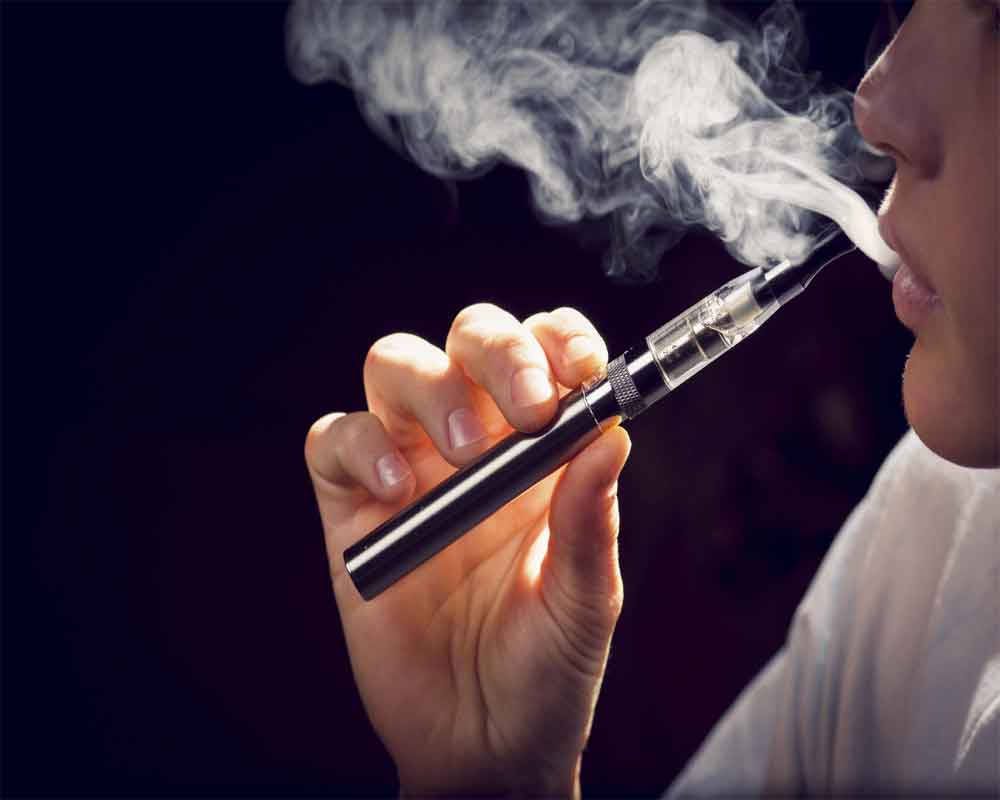 India's move to ban e-cigarettes flawed: Cancer experts
