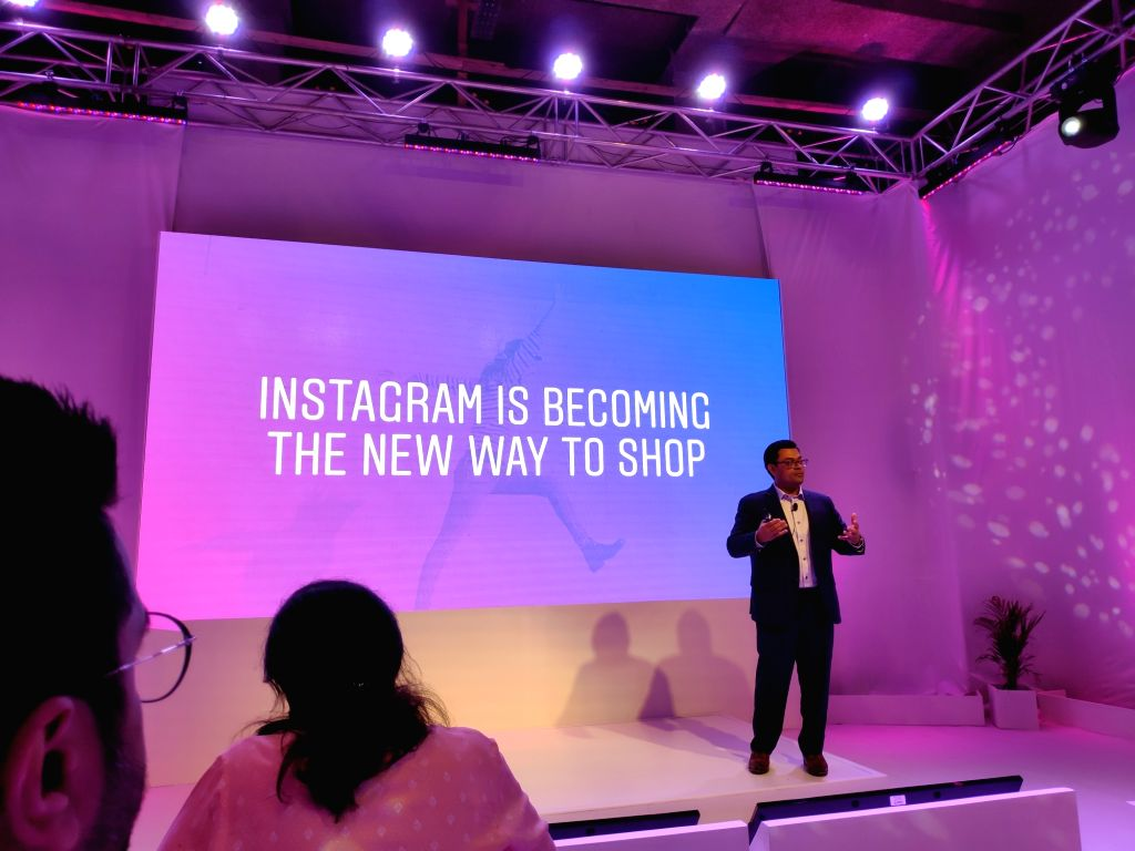 Instagram bets big on shopping, mentoring talent in India