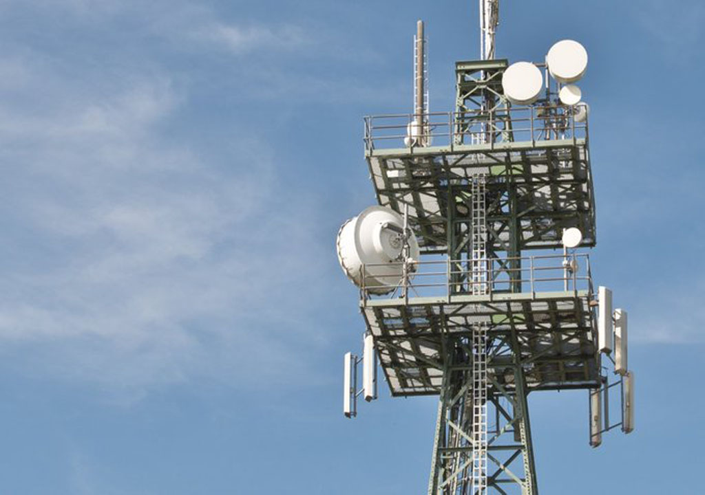 Mobile tower radiation increasing risk of oral problems